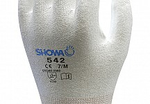 SHOWA BEST – 542 Plam Fit ISO: 6.5 N